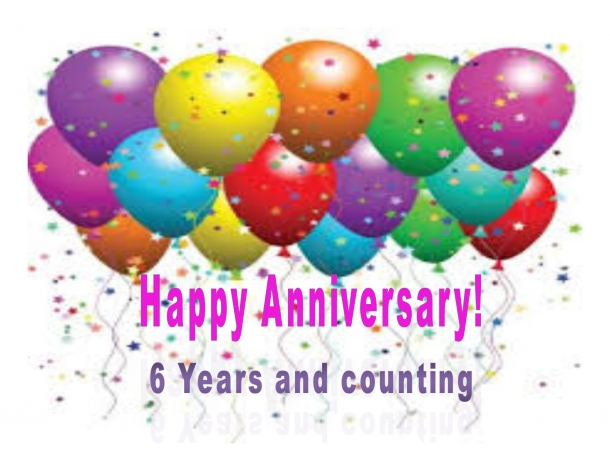 six year work anniversary pictures to pin on pinterest wedding anniversary clip art borders wedding anniversary clip art borders